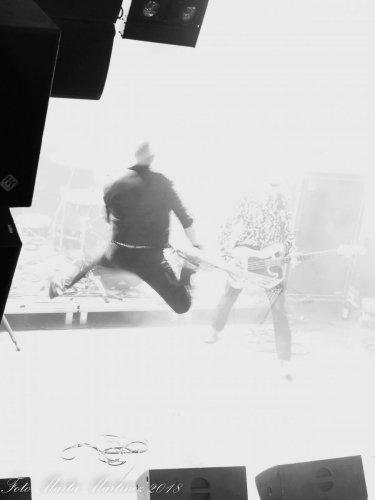 Bulbulators, Punk Fest Kraków, 10.03.2018