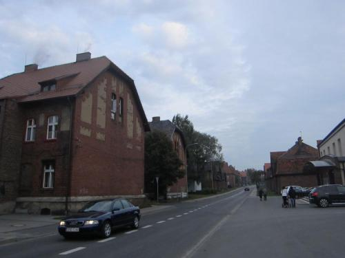 MOK ulica