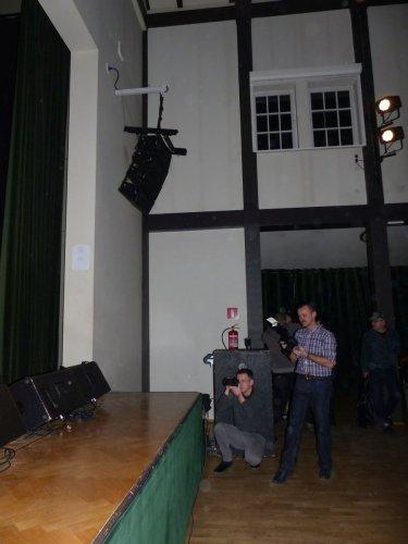 Bulbulators, Dom Zdrojowy Jastrzębie-Zdrój, 9.02.2019